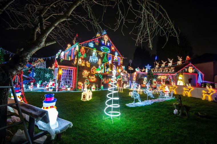 Image: Christmas Lights