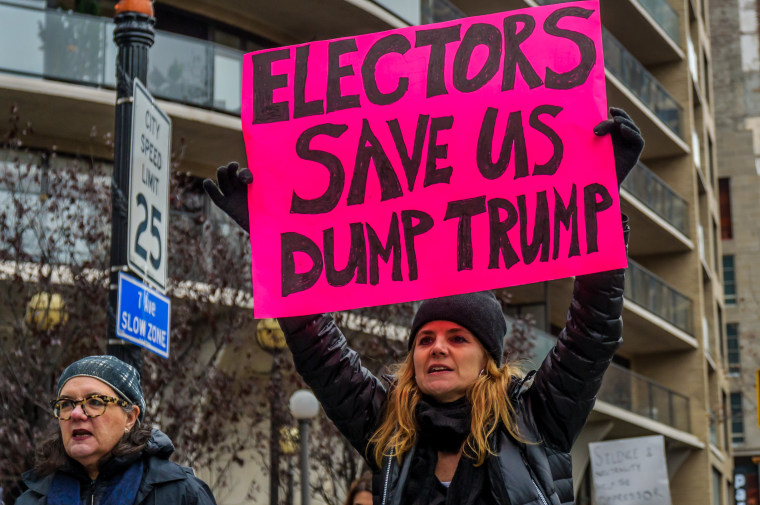 Women and Allies, Nationwide Protest in New York City - On