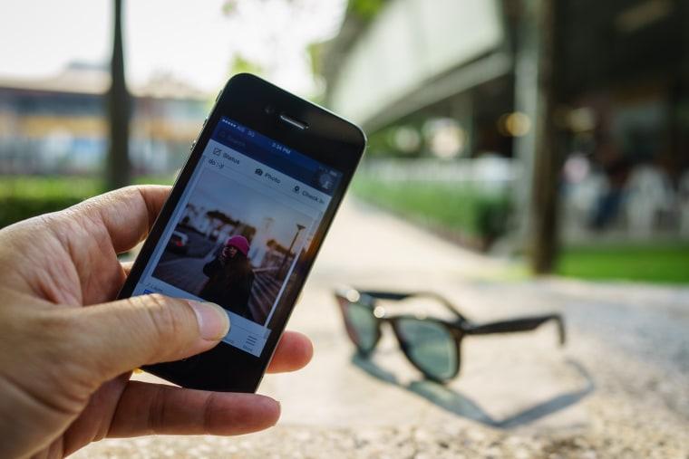 Social Media Life