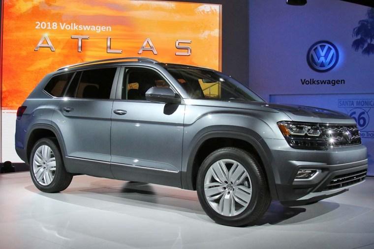 VW Hopes Bigger Means, Well, Bigger