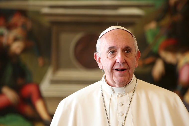Pope Francis Turns 80
