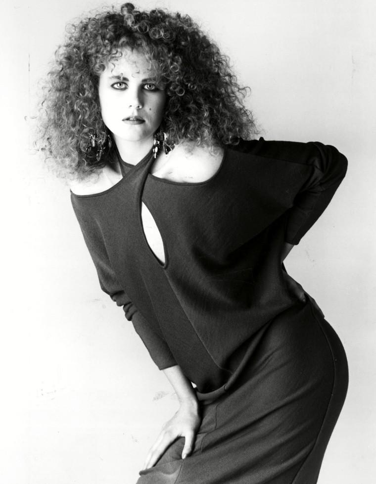 Nicole Kidman, Australia - 1987