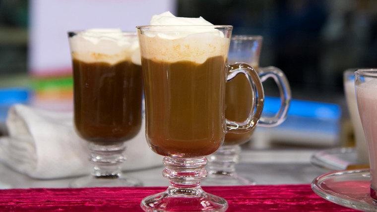 Keoke Coffee Cocktail