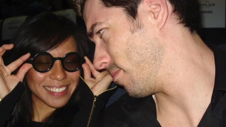 Property Brothers' Drew Scott is engaged to his longtime girlfriend, Linda Phan.