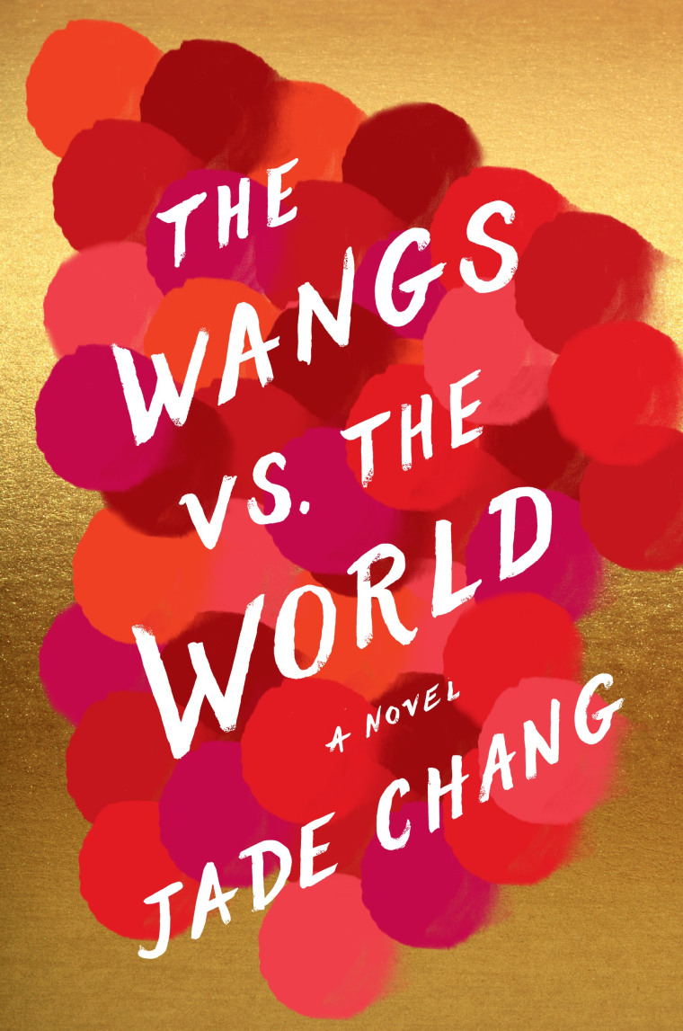 """The Wangs vs. the World"" by Jade Chang"