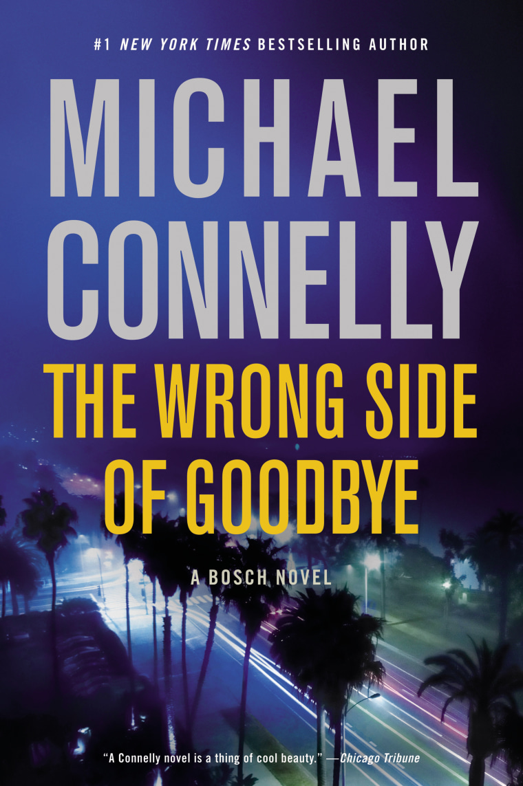 """The Wrong Side of Goodbye"" by Michael Connelly"