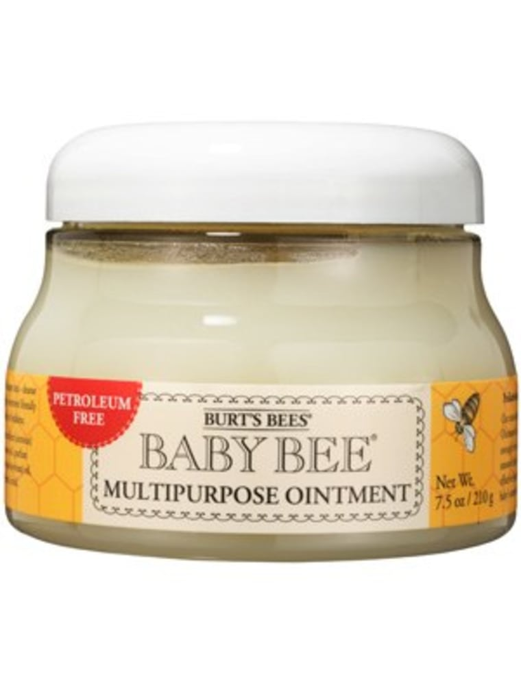 Burt's Bees Ointment