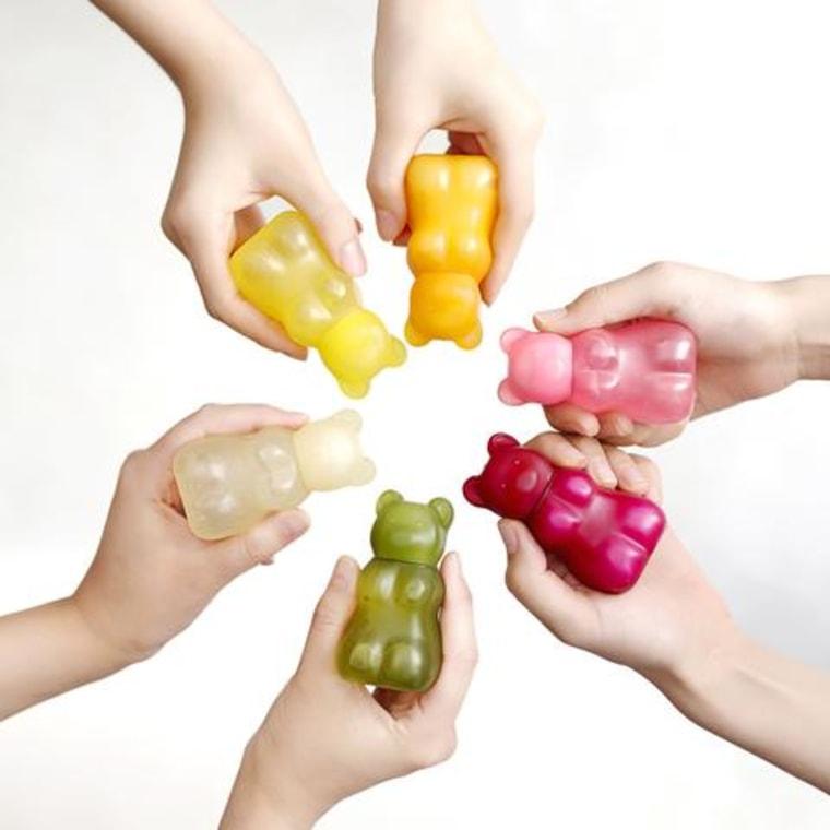 Skinfood Gummy Bear Hand Cream