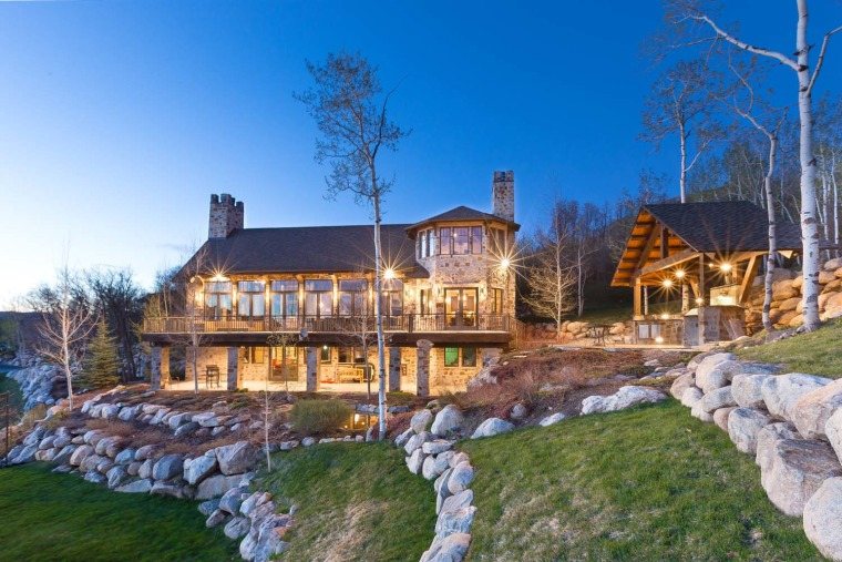 Home in Steamboat, Colorado