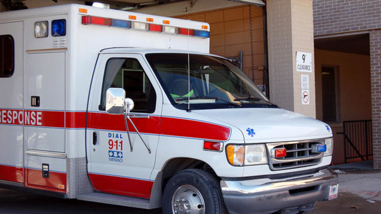 Image: Ambulance