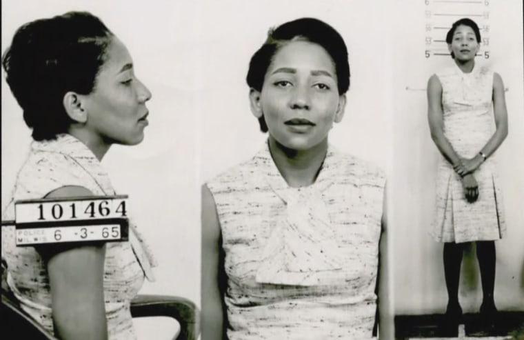 Doris Payne's career as a thief spans decades.