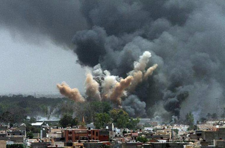 Image: Explosion at Mexico Fireworks Market