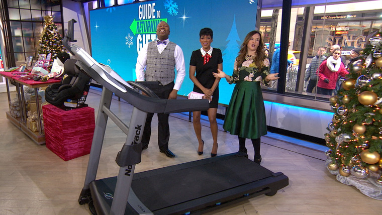 its a perfect time to buy a treadmill and get started on that new years resolution - Best Deals After Christmas