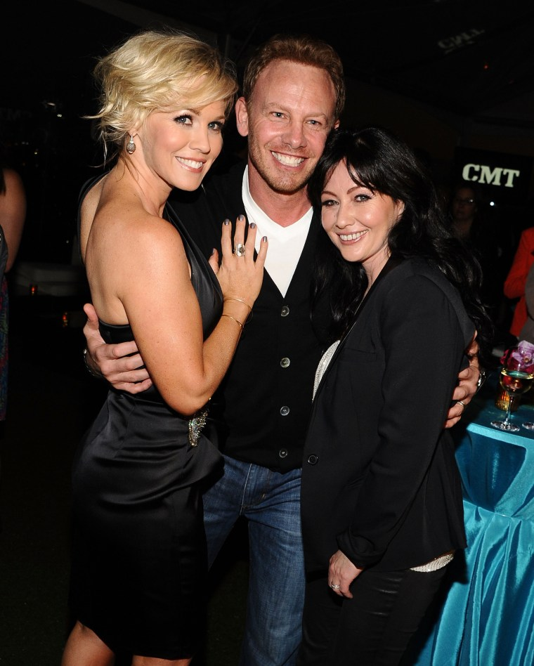 "Image: Jennie Garth's 40th Birthday Celebration & Premiere Party For ""Jennie Garth: A Little Bit Country"""