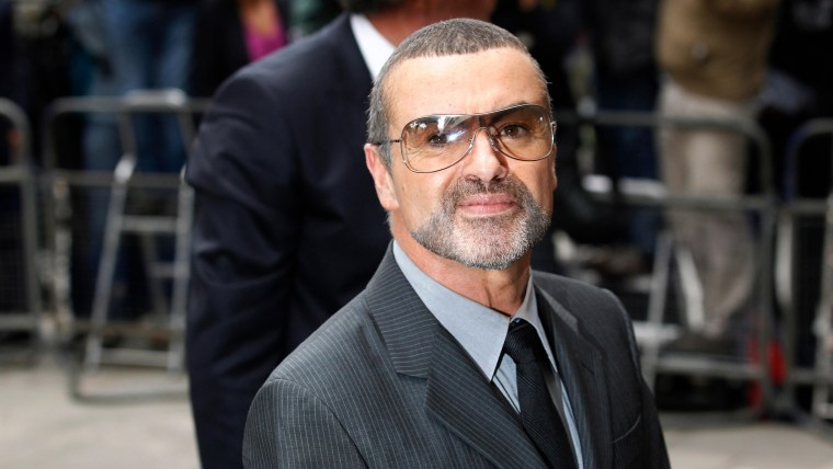 What is fatty liver? The disease that killed George Michael