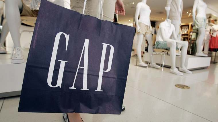 Where does Gap get its name?
