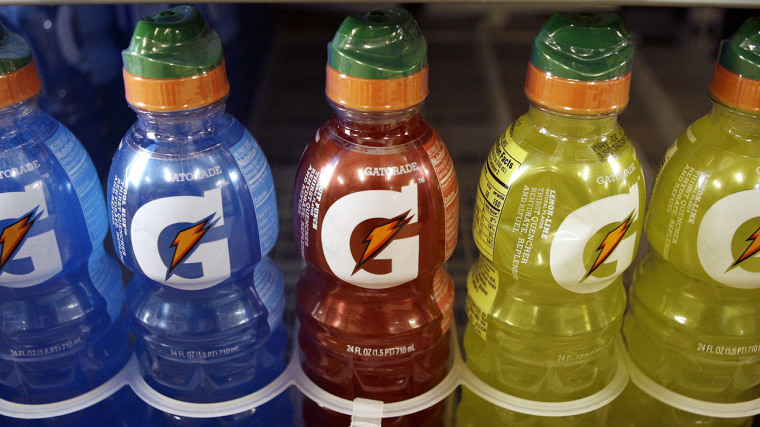 Gatorade brand name
