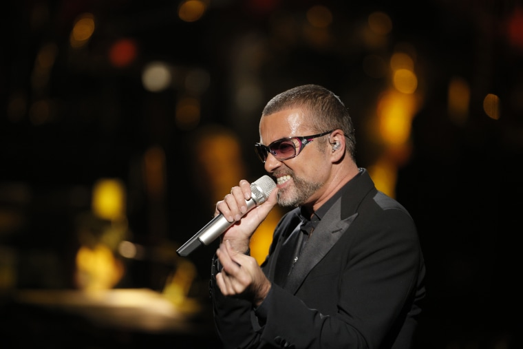 George Michael Was a Prolific Philanthropist Both Publicly and Privately