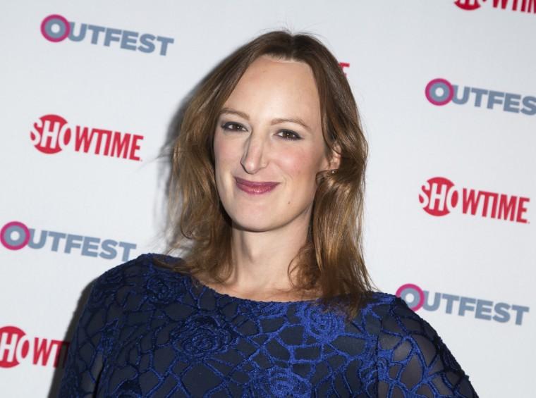 Image: Actress Jen Richards