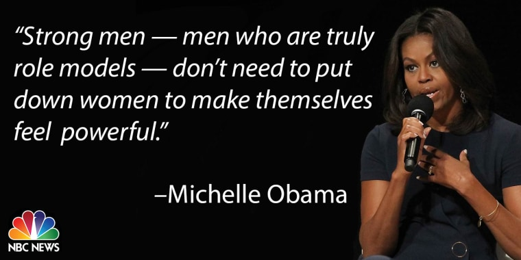 Michelle Obama Quotes Simple 48 Memorable Political Quotes From 48
