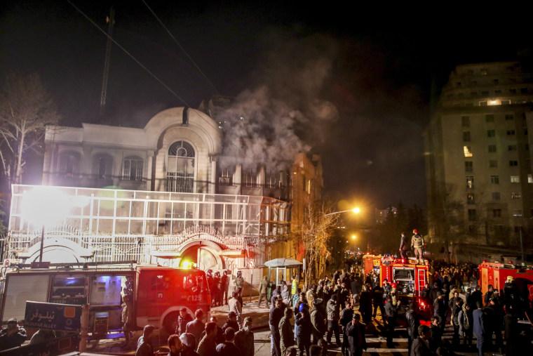 Image: Tehran