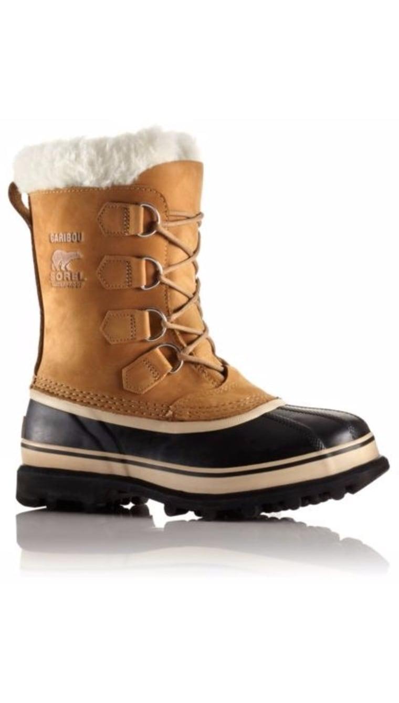 Women's Caribou Boot