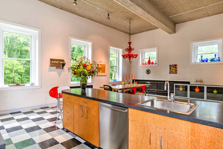 Firehouse home: See this 86-year-old firehouse flipped into a ... on firehouse landscaping, firehouse interior design, firehouse architecture, firehouse food, firehouse photography, firehouse decor, firehouse renovation, firehouse bathroom, apparel designs, firehouse bed, murphy's designs, firehouse doors, firehouse art,