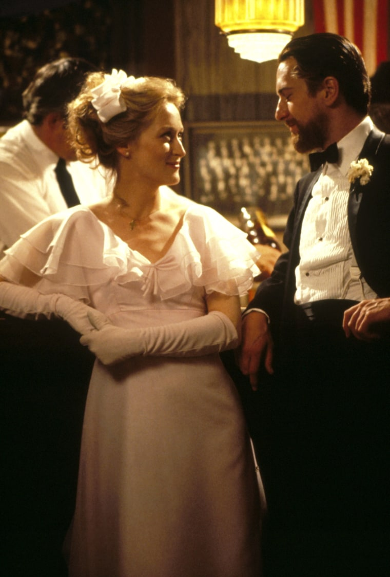 THE DEER HUNTER, Meryl Streep, Robert De Niro, 1978, (c) Univeral/courtesy Everett Collection