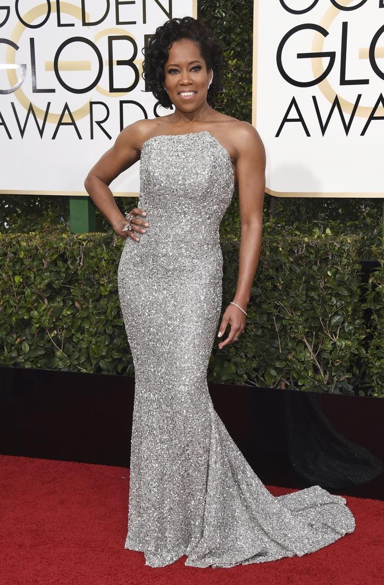 Regina King Golden Globes 2017