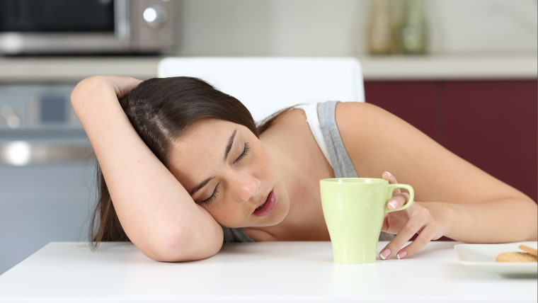 There is a difference between typical sleepiness and the bone-weariness that is fatigue.