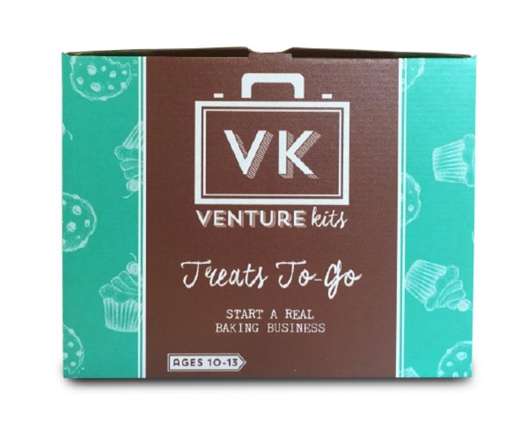 """Venture Kits """"Treats To-Go"""" product"""