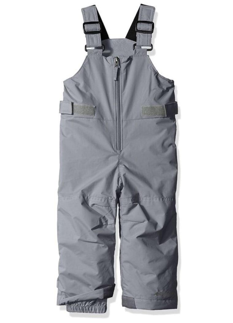 Snowpant suit