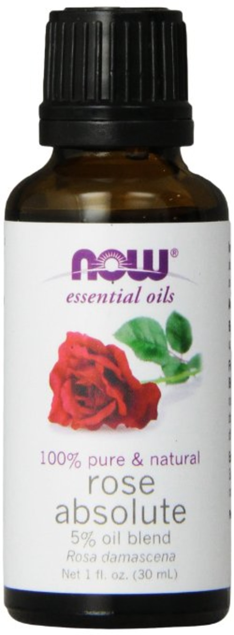 Now Rose Oil
