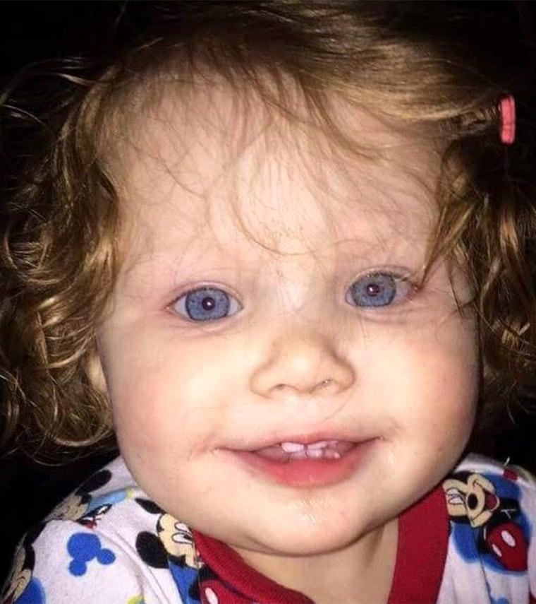 Georgia mother, toddler fighting cancer together