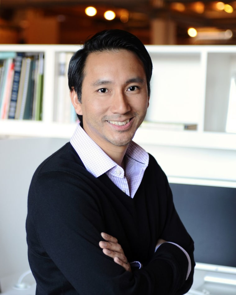 Duan Tran, KAA Design's newest partner, fell in love with architecture watching movies as a child.