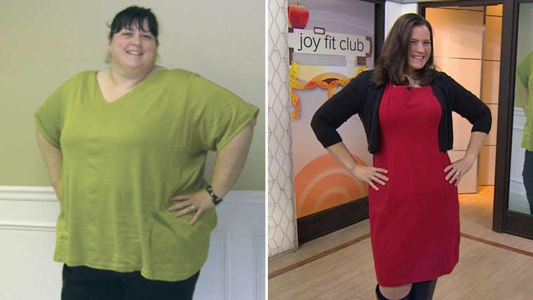 How did this woman lose 200 pounds? Read her 5 steps and be
