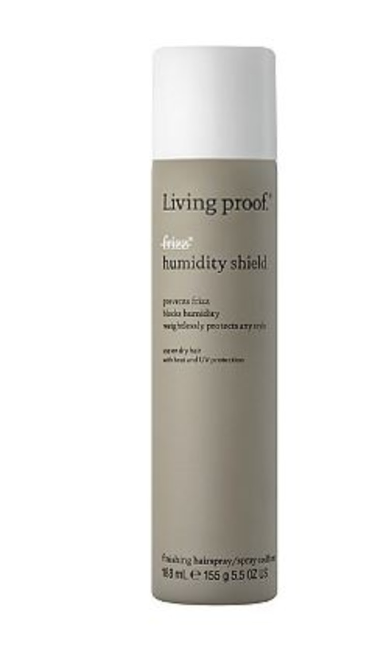 Living Proof No Frizz Hairspray