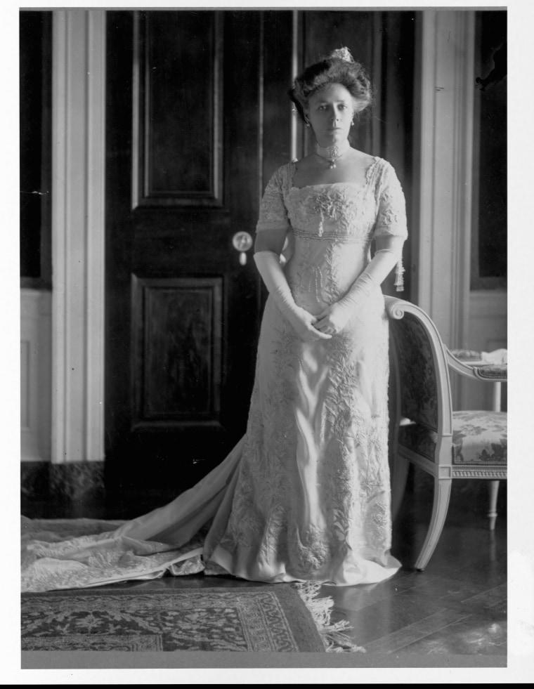 First Lady Helen Herron Taft