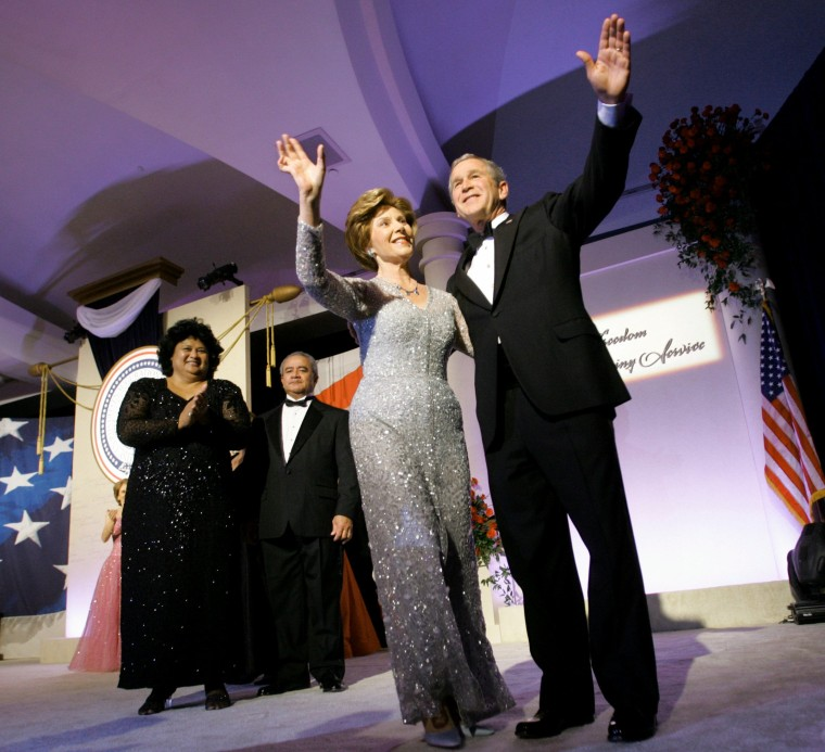 Inauguration Day 2017: First lady inaugural gowns from the past 150 ...