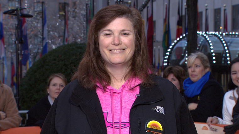 Ambush Makeover for Judy Gross