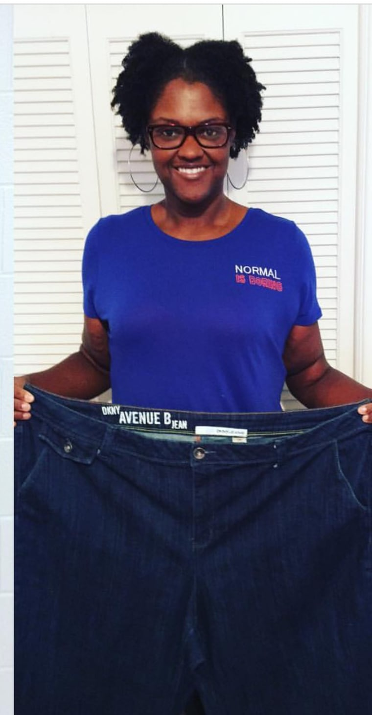 In less than 2 years, this woman lost 160 pounds by following 5 steps