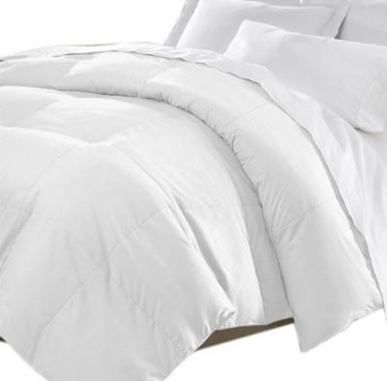 Kathy Ireland Comforter