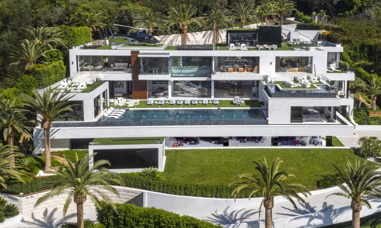 Priciest home