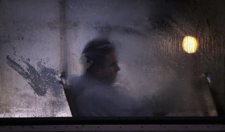 Winter Blues Beckon As Daylight Hours Foreshorten