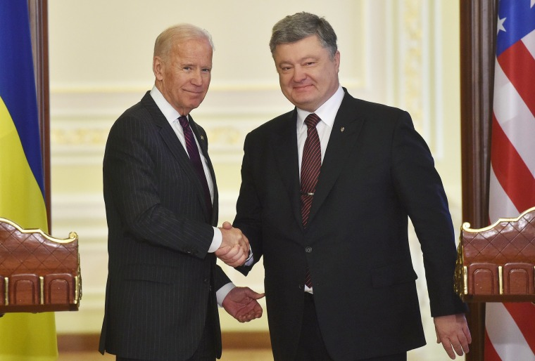Ukraine Fears That Putin Will 'Step Forward' If Trump Pulls Back