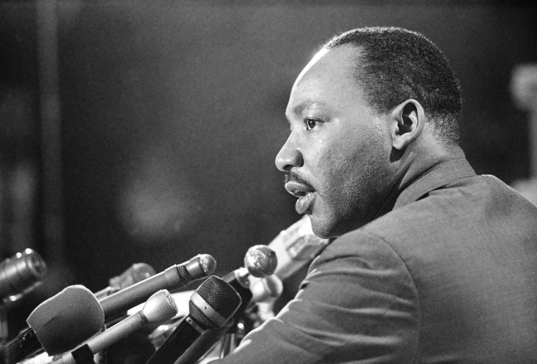 Image: Martin Luther King Jr