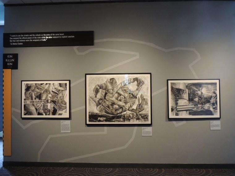 MLK Day: Reginald F. Lewis Museum