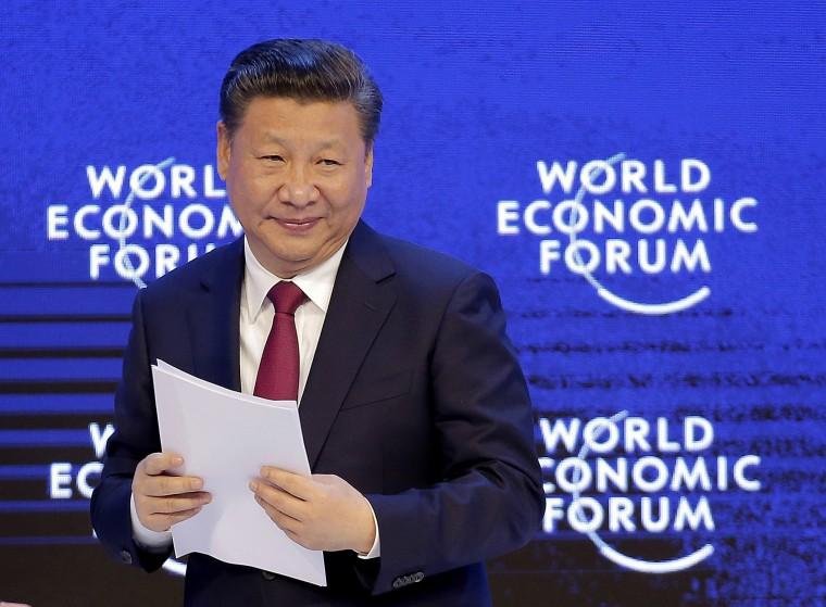 Image: President Xi Jinping