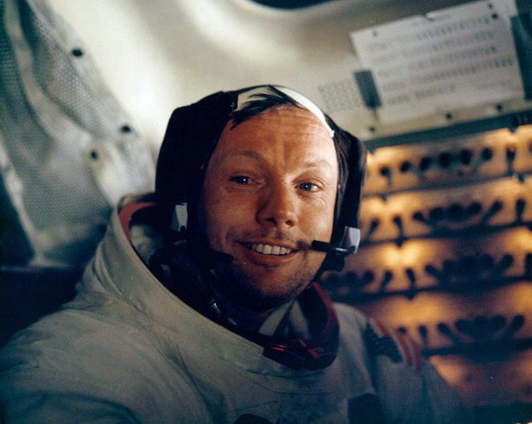Image: Neil Armstrong
