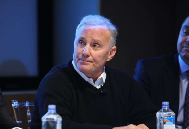 Image: Ian Schrager attends the Haute Living New York City Real Estate Summit on Nov. 14, 2013 in New York City.